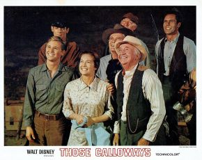 Those Calloways (1965)