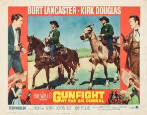 Přestřelka u O.K. Corralu (1957)