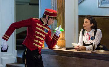 Hotel Hvězdář (2018) [TV pořad]