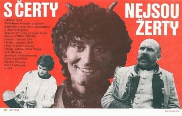 S čerty nejsou žerty (1984)