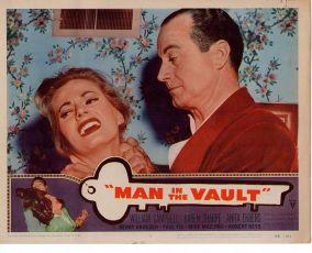 Man in the Vault (1956)