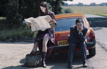 Nevěsta přes internet (2001)