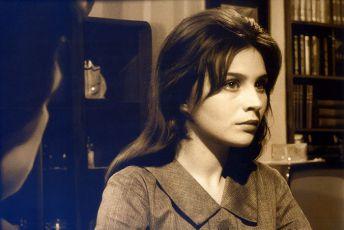 Tvář v okně (1964)