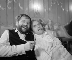 Wolfgang Bathke a Werner Possardt