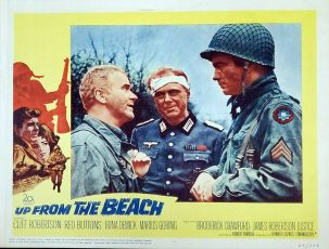 Up from the Beach (1965)