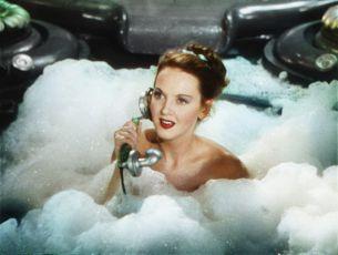 Yolanda a zloděj (1945)