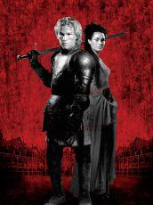 Příběh rytíře (2001)
