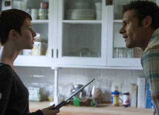 Stoupenci zla (2013) [TV seriál]