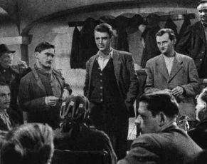 Přiznání (1950)