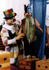 Kostičky (1997) [TV pořad]