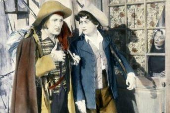Kadet Rouselle (1954)