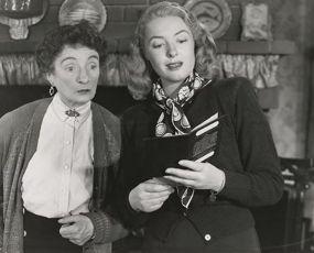 Lost Honeymoon (1947)