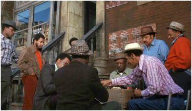 Ve městě v sobotu večer (1974)