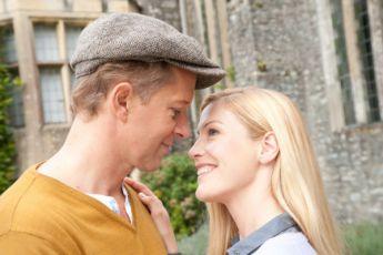 Láska na obzoru (2010) [TV film]