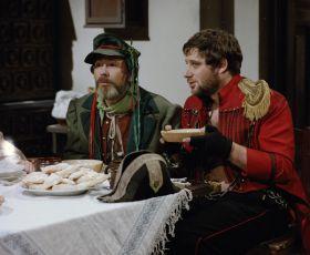 Libeňský čaroděj (1988) [TV inscenace]