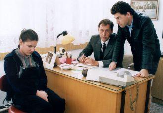 Anna Duchaňová, Aleš Jarý a Radim Fiala