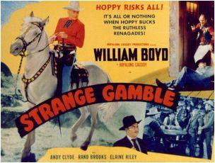 Strange Gamble (1948)