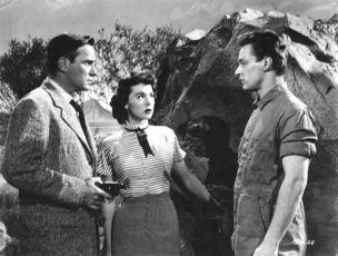Návštěva z vesmíru (1953)