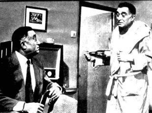 Dva z onoho světa (1962)