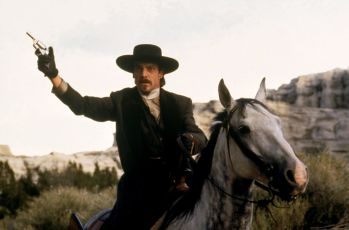 Wyatt Earp (1994)