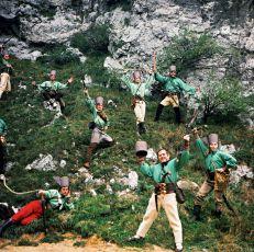 Pacho, hybský zbojník (1975)