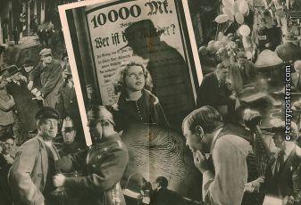 Vrah mezi námi (1931)