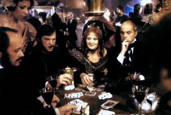 Galoše šťastia (1986)