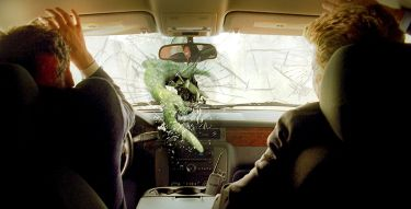 Smrtící vegetace (2011) [TV film]