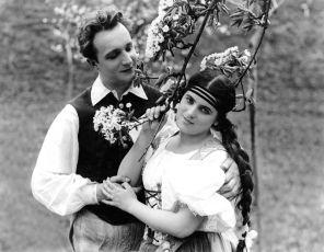 Prodaná nevěsta (1922)