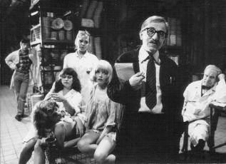 Holky z porcelánu (1974)