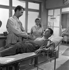 Skalní v ofsajde (1960)