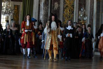 Jean de La Fontaine, le défi (2007)