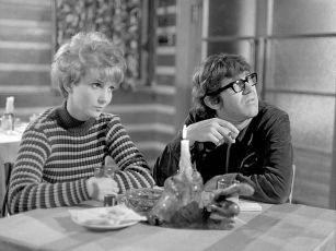Svatba v terénu (1972) [TV film]
