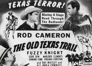The Old Texas Trail (1944)