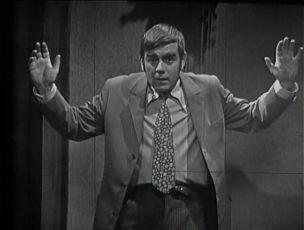 Pozvání spravedlivých (1968) [TV inscenace]