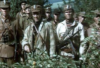 Odnikud někam (1975)
