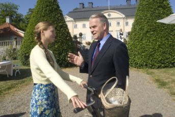 Inga Lindström: Rasmus a Johanna (2008) [TV film]