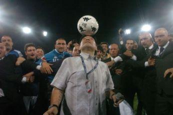 Maradona (2008)
