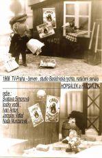 1968 TV Hopsálek a Hvízdálek