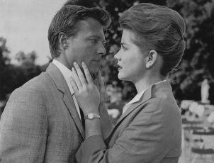 Poleť se mnou (1963)