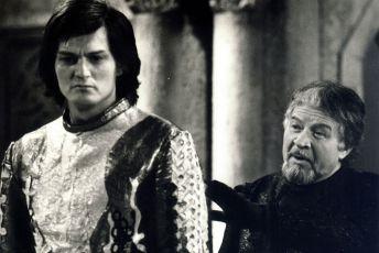 Cid (1973) [TV inscenace]