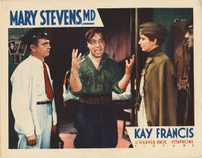 Mary Stevens, M.D. (1933)