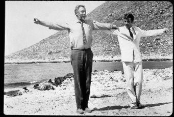 Řek Zorba (1964)