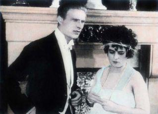Děti osudu (1921)