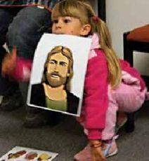Ježíš je normální! (2008) [DVD]