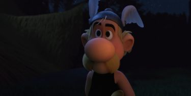 Asterix: Sídliště bohů (2014) [DCP]