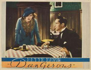 Nebezpečná (1935)