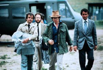 Blízká setkání třetího druhu (1977)