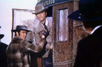 Tre croci per non morire (1968)