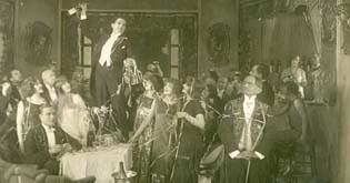 Der König und die kleinen Mädchen (1925)